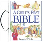 Child's First Bible With Handle