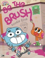Be the Brush Doodle Book