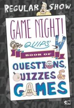 Game Night! Quips's Book of Quizzes, Puzzles, & Games!