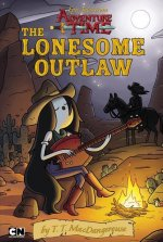 The Lonesome Outlaw