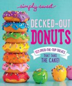 Simply Sweet Decked-Out Donuts