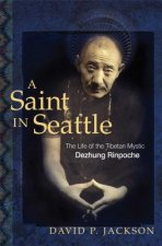 A Saint in Seattle