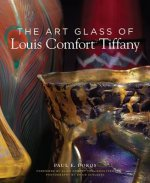 The Art Glass of Louis Comfort Tiffany