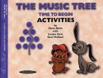 Music Tree - Time to Begin - Activities