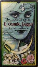 Cosmic Tarot Deck