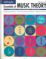 Alfred's Essentials of Music Theory : Complete