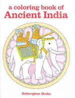 A Coloring Book of Ancient India