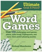 Book of Word Games