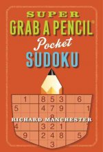 Super Grab a Pencil Pocket Sudoku