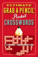 Ultimate Grab a Pencil Pocket Crosswords
