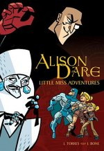 Alison Dare Little Miss Adventures
