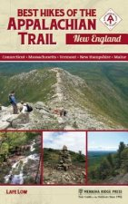 Best Hikes of the Appalachian Trail New England