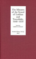 The Minutes of the Synod of Lothian and Tweeddale 1648-1659