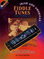 Irish and American Fiddle Tunes for