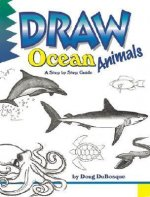 Draw Ocean Animals
