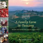 Family Farm in Tuscany