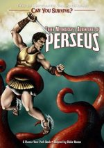 Greek Mythology Adventures of Perseus