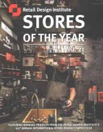 Stores of the Year No. 21