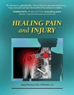 Healing Pain and Injury