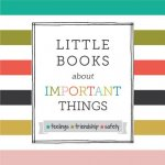 Little Books About Important Things