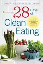 28 Days of Clean Eating