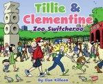 Tillie & Clementine Zoo Switcheroo