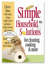 Simple Household Solutions