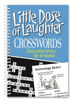 Little Dose of Laughter Crosswords