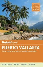Fodor's Travel Puerto Vallarta