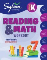 Kindergarten Reading & Math Workout