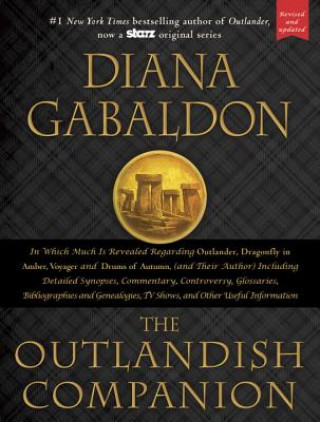 Outlandish Companion (Revised and Updated)