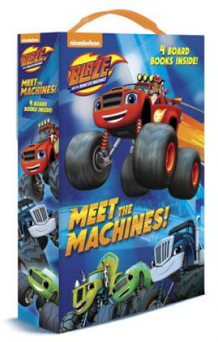 Meet the Machines!