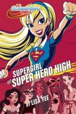 Dc Super Hero Girls 2