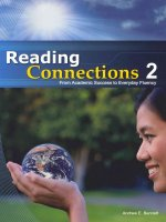 Reading Connections 2