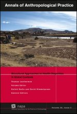 Biocultural Approaches to Health Disparities in Global Contexts