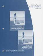 Principles of Accounting and Principles of Financial Accounting