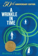 Wrinkle in Time: 50th Anniversary Commemorative Edition