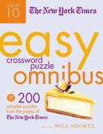 The New York Times Easy Crossword Puzzles Omnibus