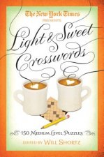 The New York Times Light & Sweet Crosswords
