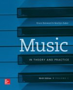 Music in Theory and Practice + Workbook