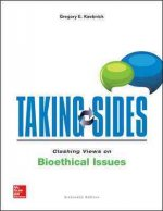 Taking Sides Clashing Views on Bioethical Issues
