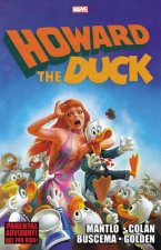 Howard the Duck the Complete Collection 3