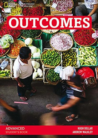 Outcomes Advanced with Access Code and Class DVD
