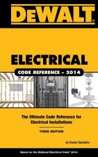 DeWalt Electrical Code Reference 2014
