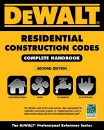 DeWalt Residential Construction Codes