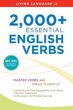2,000+ Essential English Verbs