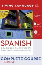 Living Language Complete Course Spanish