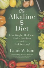 The Alkaline 5 Diet