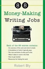 88 Money-Making Writing Jobs