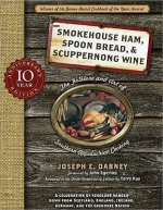 Smokehouse Ham, Spoon Bread & Scuppernong Wine